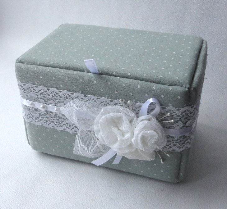 Декор коробки: 135 фото простых и стильных вариантов оформления коробок своими руками