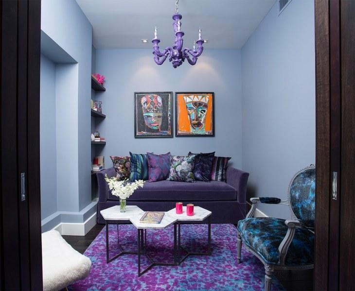 Как сочетать цвета в интерьере (100 фото) - идеальные варианты оформления интерьера