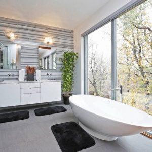 Новинки дизайна ванной 2019 года — 170 фото лучших дизайнерских решений. Эксклюзивный и стильный дизайн современной ванной комнаты смотрите здесь!