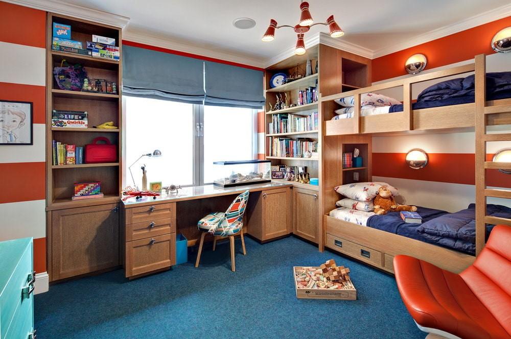 комната для школьника 16