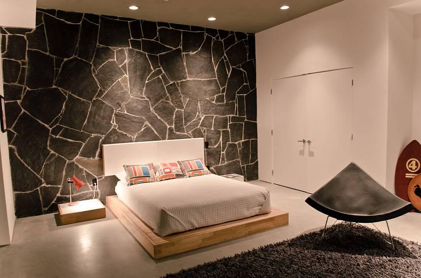 современный дизайн спальни 17