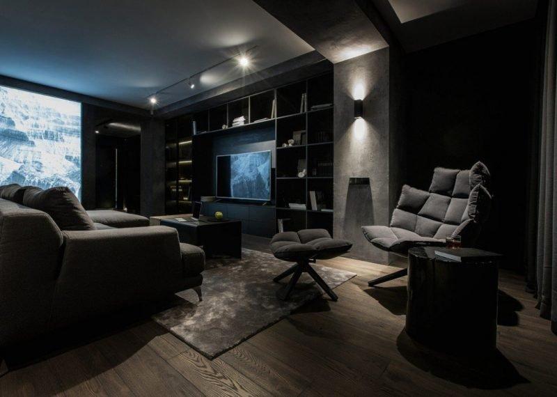 Дизайн квартиры 2022
