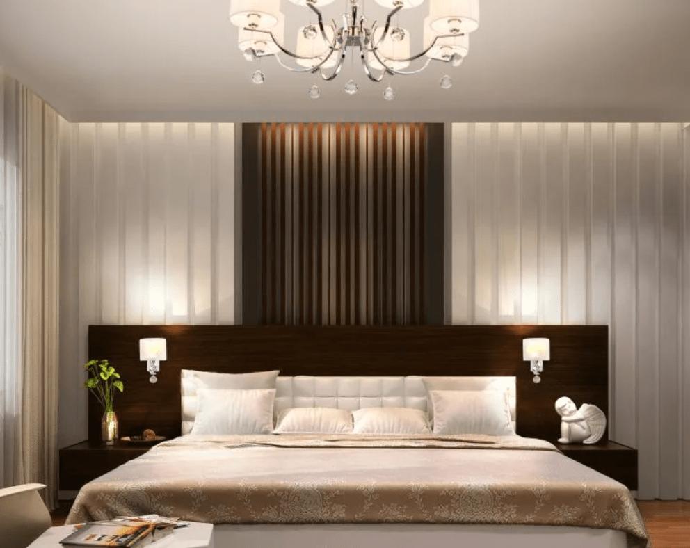 Новые идеи для дизайна спальни в современном стиле в 2022 году